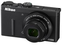 Nikon Coolpix P340 Urban Kit