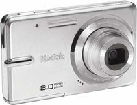 Kodak EasyShare M873 stříbrný