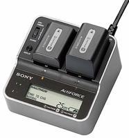 Sony nabíječka AC-VQH10