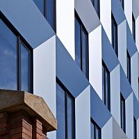 Architektura jako odraz dějin