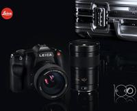 Leica S Edition 100 Kit