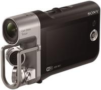 Sony HDR-MV1 Music Cam