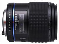 Samsung D-XENON 100 mm MACRO F 2,8