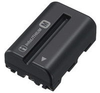 Sony akumulátor NP-FM500H