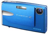 Fuji FinePix Z20fd modrý