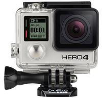 GoPro HERO4 Black + sada na kolo!