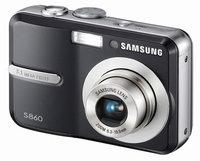 Samsung S860 černý