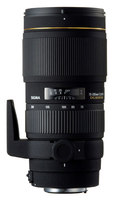 Sigma 70-200 mm F 2,8 II EX DG MACRO HSM pro Nikon + utěrka Sigma zdarma!