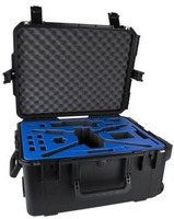3D Robotics IRIS kufr