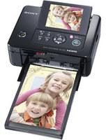 Sony DPP-FP95 černá