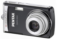 Pentax Optio M60 černý