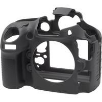 EasyCover silikonové pouzdro pro Nikon D810 černé