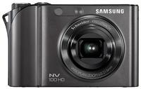 Samsung NV100HD černý