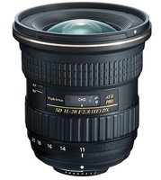 Tokina AT-X 11-20mm f/2,8 Pro DX pro Canon