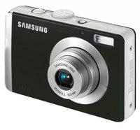 Samsung L201 černý