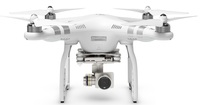 DJI kvadrokoptéra Phantom 3 Advanced