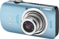 Canon IXUS 110 IS modrý