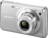 Sony CyberShot DSC-W210 stříbrný