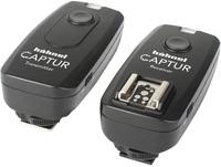 Hähnel dálková spoušť Captur Remote pro Panasonic/Olympus
