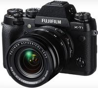 Fujifilm X-T1 IR (Infrared)