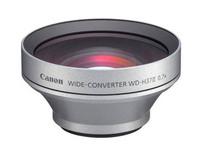 Canon širokoúhlá předsádka WD-H37 II