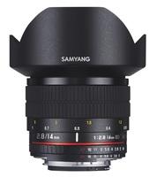 Samyang 14mm f/2,8 pro Sony E