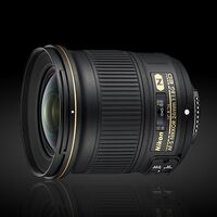 Nikon 24mm f/1,8 G ED: malý lehký a výkonný širokoúhlý objektiv