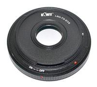 JJC adaptér z Canon FD na Canon EOS