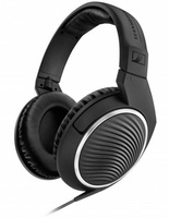 Sennheiser sluchátka HD 461 i-Apple