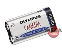 Olympus baterie LB-01E