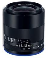 Zeiss Loxia T* 21mm f/2,8 pro Sony E