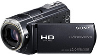Sony HDR-CX505VE