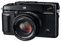 Fujifilm X-Pro2 tělo + 16-55 mm 2,8 WR černý