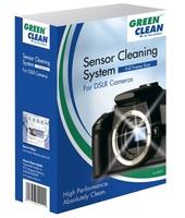 Green Clean čisticí sada pro full frame snímače