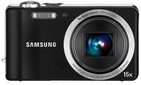 Samsung WB600 černý + SD 4GB karta + pouzdro 70J!