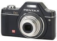 Pentax Optio I-10 černý