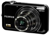 Fuji FinePix JX200 černý
