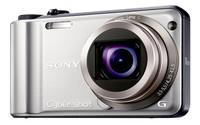 Sony CyberShot DSC-H55 stříbrný