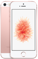 Apple iPhone SE 16GB růžový
