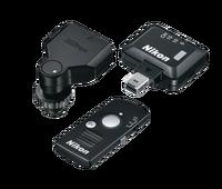 Nikon bezdrátový set WR-T10 + WR-R10 + WR-A10