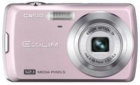 Casio EXILIM Z35 růžový