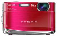 Fuji FinePix Z70 růžový
