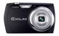 Casio EXILIM Z350 černý