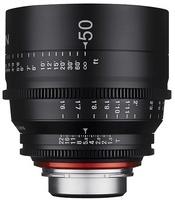 Samyang XEEN CINE 50mm T/1,5 pro Sony E