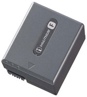 Sony akumulátor NP-FF71