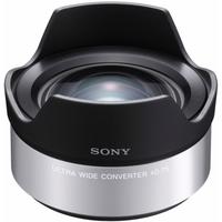 Sony širokoúhlá předsádka VCL-ECU1