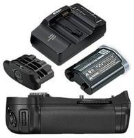 Nikon PDK1 MB-D10 power drive kit pro D300 / D700