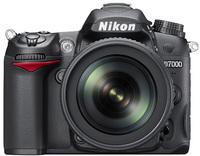 Nikon D7000 + 50 mm f/1,8 AF-S NIKKOR G!