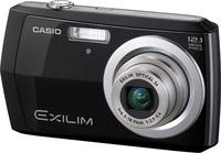 Casio EXILIM Z16 černý