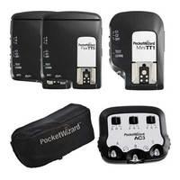 PocketWizard Flex TTL Super 5-pack pro Canon